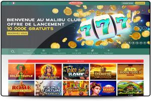Malibu Club Casino Avis Bonus 10 000 Free Spins 2020